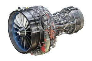 Commercial Aircraft Engine Parts Dealer